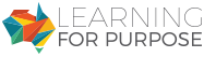 Learning for Purpose Logo